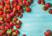 Јагодите со најмногу пестициди, овие намирници ги следат …