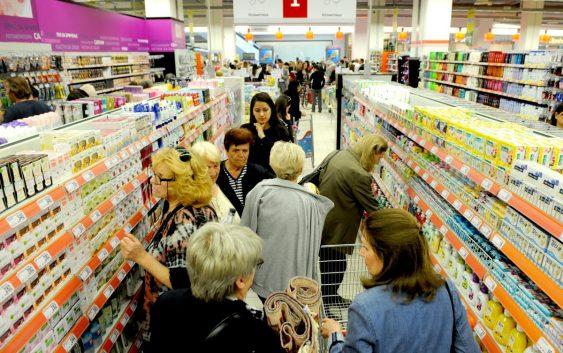 """""""Македонско сонце"""" посилно да  ги грее домашните производи"""