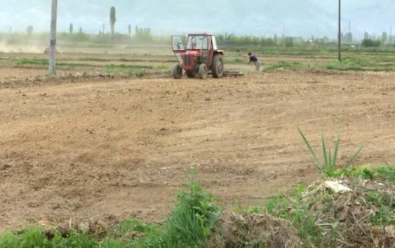 Земјоделците и денес останаа без пари