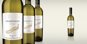 """""""Шардоне"""" на винаријата Стоби се закити со злато на натпревар во Франција"""