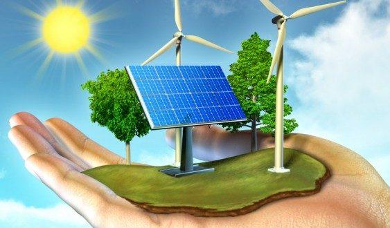Арапските Емирати очекуваат да заштедат речиси $ 200 милијарди од зелена енергија
