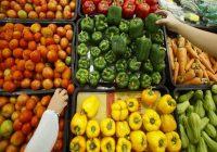 ЕУ годишно произведува овошје и зеленчук вредни 47 милијарди евра