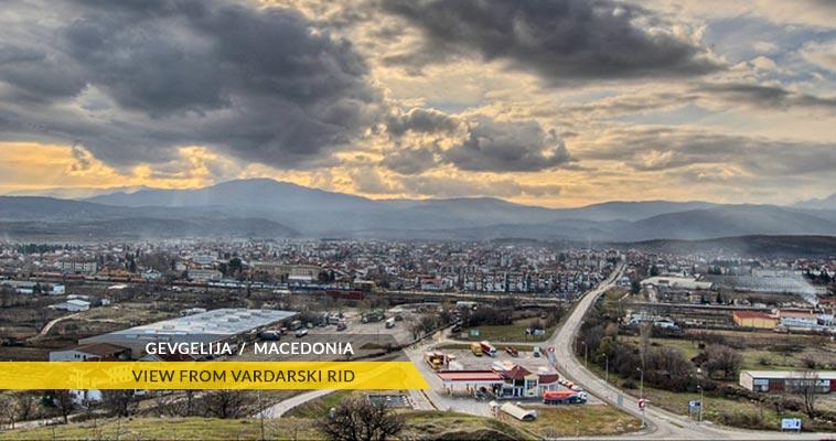 Photo of Со 170 илјади евра од ИПА програмата Гевгелија ќе добие нов простор за одмор и рекреација
