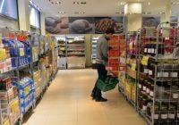 Хрватите добија аутлет за храна- пониски цени и од 90%