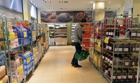 Photo of Хрватите добија аутлет за храна- пониски цени и од 90%