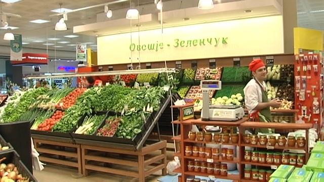 Photo of Маркетите им го земаат бизнисот на зелените пазари