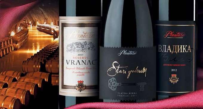 Photo of Русија забрани увоз на црногорски вина, Црна Гора тврди дека е одмазда заради НАТО