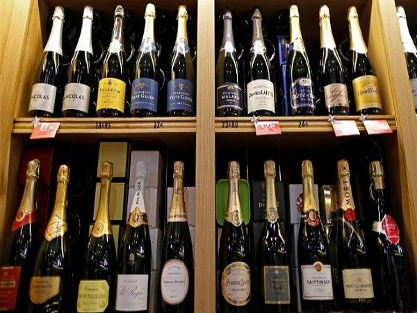 Photo of САД е најголемиот пазар на европските извозници на вина