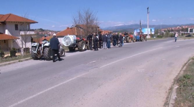 Photo of Истекува рокот кој земјоделците и го поставија на власта