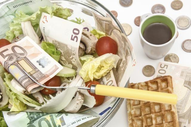 Photo of ГОЛЕМА ПОНУДА: Цените на храната одат надолу