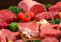 Владата набавува тазе месо