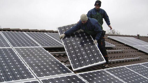 Photo of Над 600 домаќинства добија субвенции за соларни панели