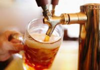 Американците пијат повеќе пиво од вода