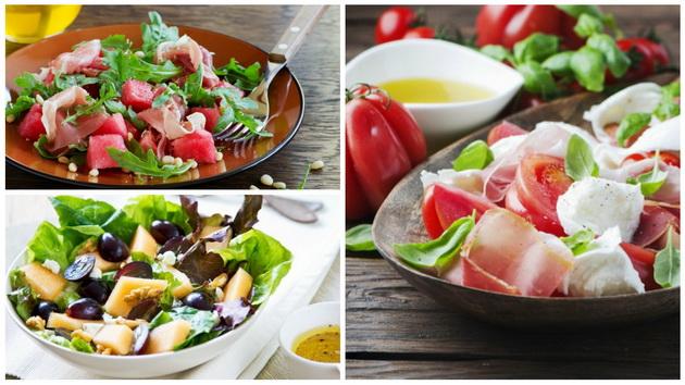Photo of Предлог: Пет летни салати
