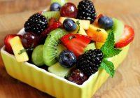 Овошни и зеленчукови задоволства во јули