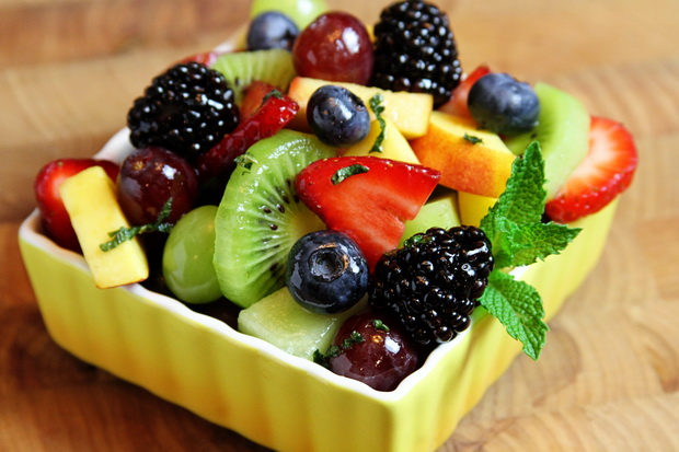 Photo of Овошни и зеленчукови задоволства во јули