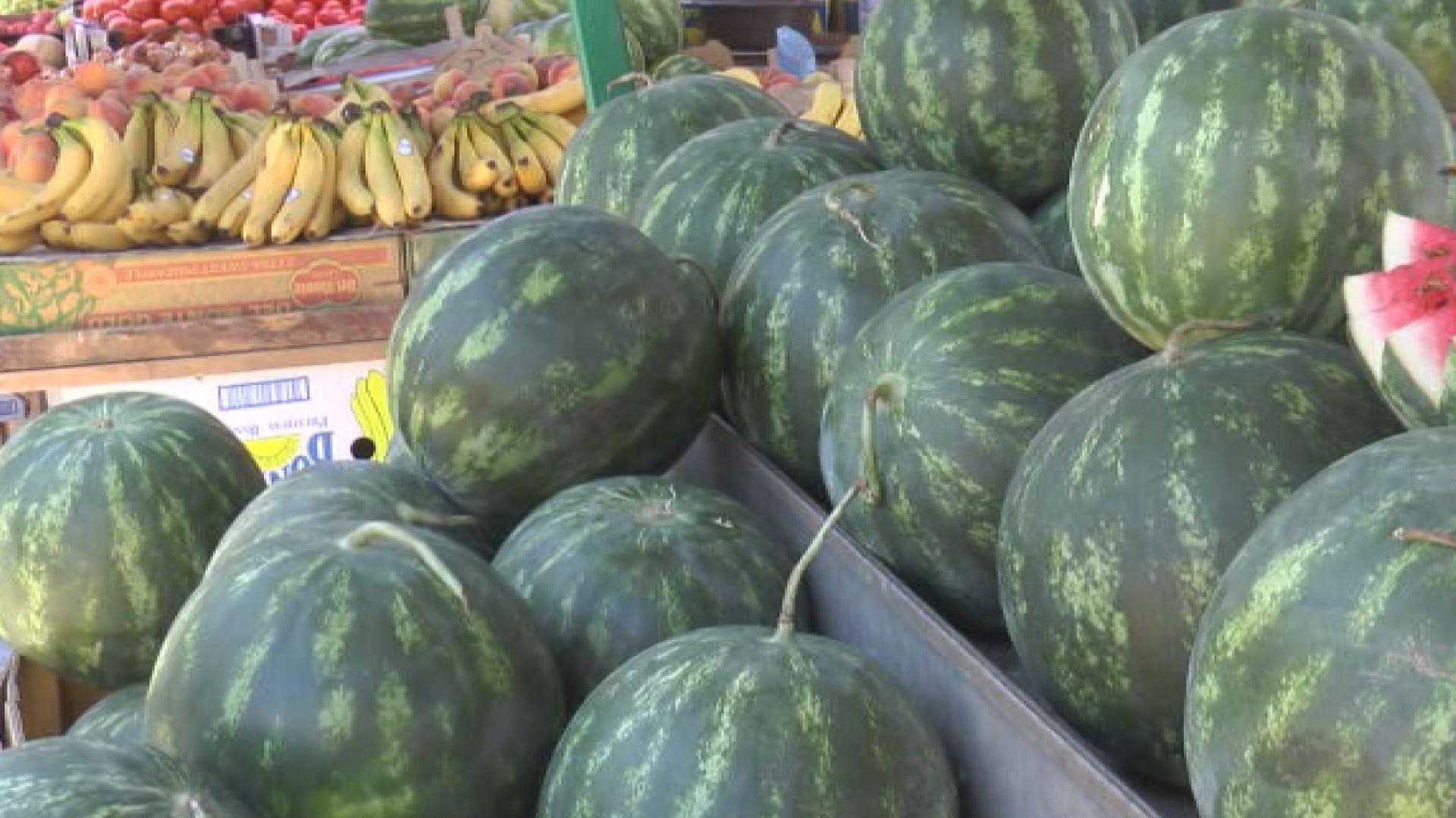 Photo of Најзагрозените земјоделци кои имаат проблеми со откупот на лубеници ќе имаат приоритет