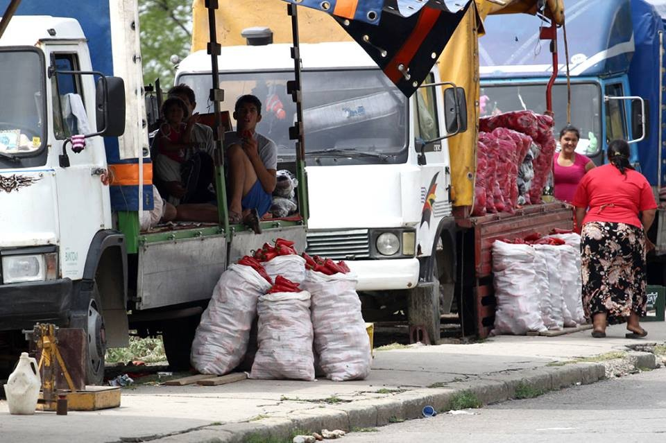 Photo of Пазарџиите со барања за спречување на нелојалната конкуренција и намалување на нелегалната трговија околу пазарите