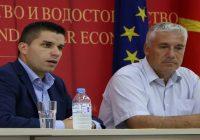 Николовски: Задругарството ќе биде основа за развој на земјоделската политика