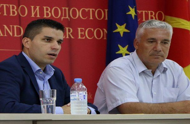 Photo of Николовски: Задругарството ќе биде основа за развој на земјоделската политика