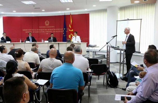 Photo of Со 2,5 милиони евра од ЕУ и ФАО експертиза, Македонија ќе го окрупнува земјоделското земјиште