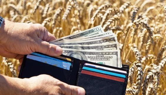 Исплатени над 5,7 милиони евра субвенции за земјоделците