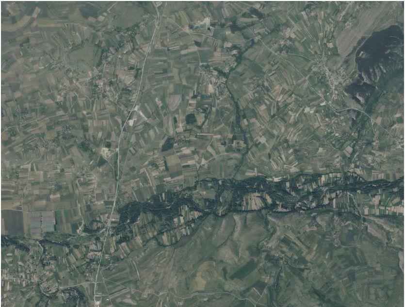 Photo of По осум години МЗШВ изврши авионско снимање на целата територија на Р. Македонија