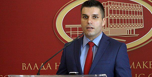 Photo of Николовски: 10 милиони евра поддршка за земјоделците
