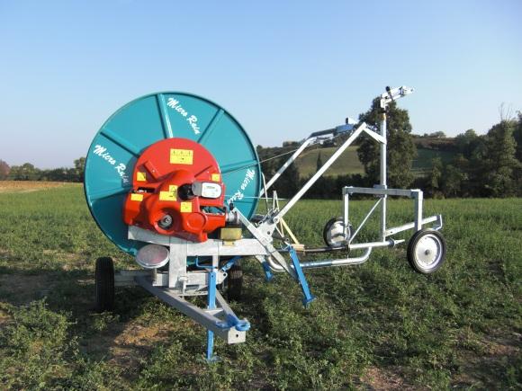 Photo of Црева од ролна – Земјоделска Серија