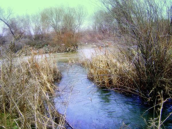 Photo of Реката Лакавица пресуши