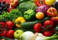 МЗШВ ќе достави нота до Хрватска за стопирање на новиот Правилник за увоз на овошје и зеленчук