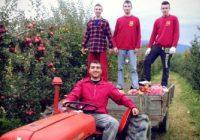 МЗШВ со оглас за поддршка на млади земјоделци