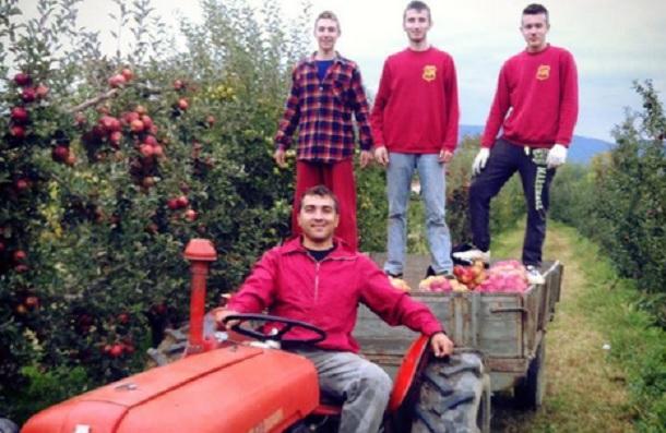 Photo of МЗШВ со оглас за поддршка на млади земјоделци