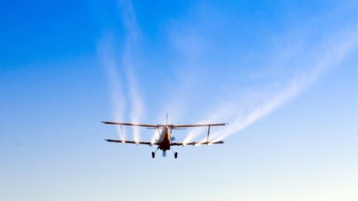 Photo of Авионска дезинсекција во Скопје на 8 и 9 септември