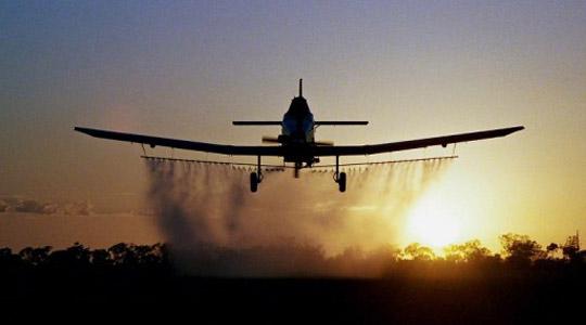 Photo of Во Куманово утре авионско прскање против комарци