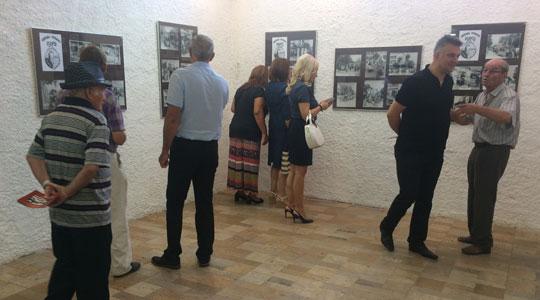 Photo of Изложба на фотографии во Кавадарци за Тиквешките гроздобери и карневали