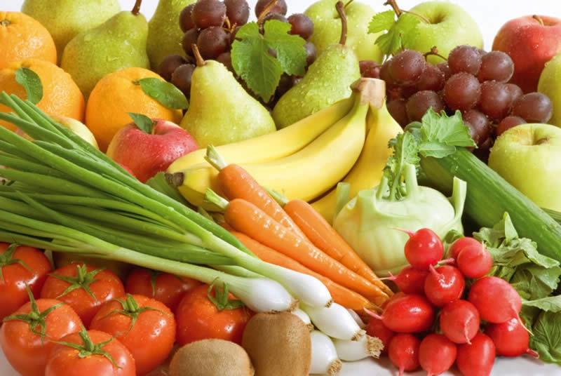 Photo of Овошје и зеленчук од Македонија во руските трговски синџири