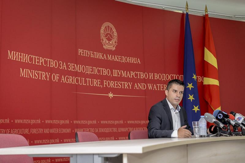 Photo of МЗШВ почнува со ревизија: Како се доделувало државното земјоделско земјиште под закуп?