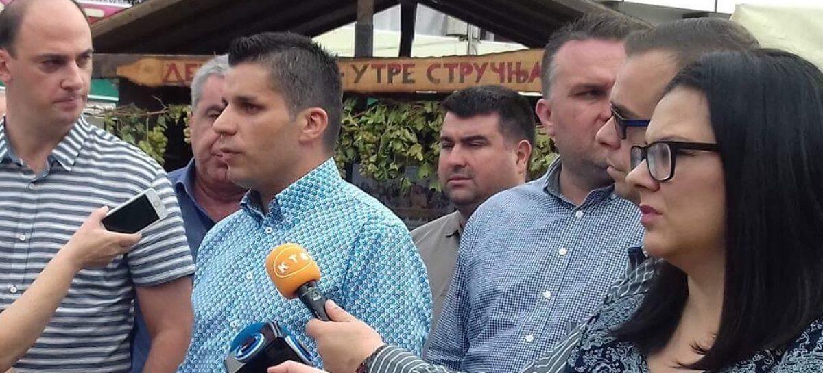 """Photo of Николовски: """"Повардарие"""" треба да им ги плати заостанатите пари на лозарите за откупеното грозје"""