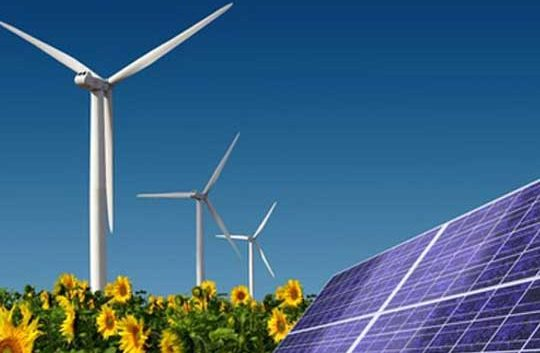 До 2020 близу 140 држави можат целосно да се електрифицираат од ветер, соларна енергија и вода