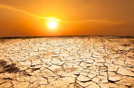 Македонија треба да се подготви за претстојните сушни периоди