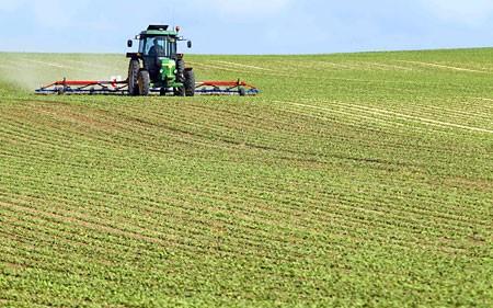 Работилница за намалување на ранливоста на земјоделството од климатските промени