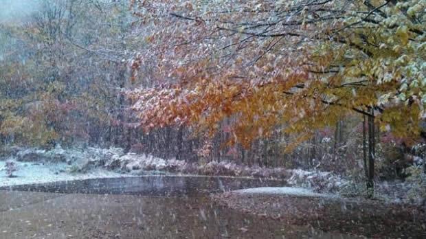 Photo of Агро – метео, првиот снег овој викенд
