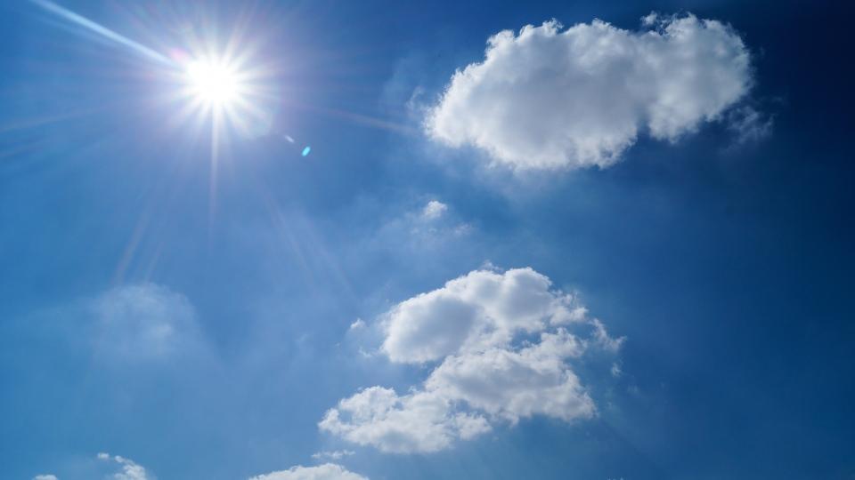 Photo of Агро – метео: До крајот на неделава сончево, температура до 29 степени
