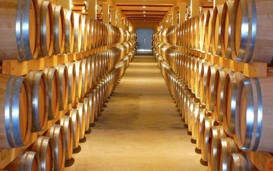 Фабрика за алкохолен дестилат ќе го реши проблемот со откупот на грозје во Кавадарци и регионот