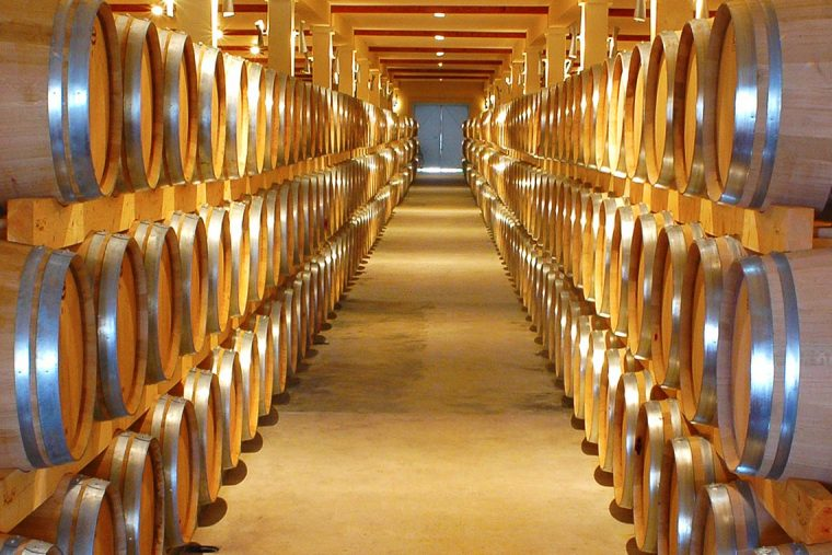 Photo of Фабрика за алкохолен дестилат ќе го реши проблемот со откупот на грозје во Кавадарци и регионот