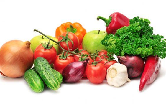 Чување и одржување на зеленчукот во свежа состојба во зима