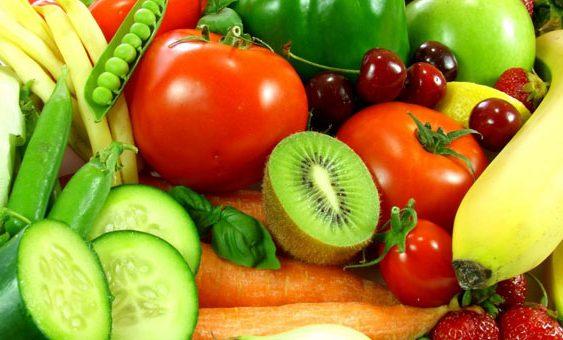 Фестивал на фигури од овошје и зеленчук