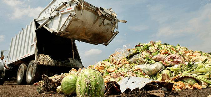 Photo of Македонија годишно фрла 5000 тони храна