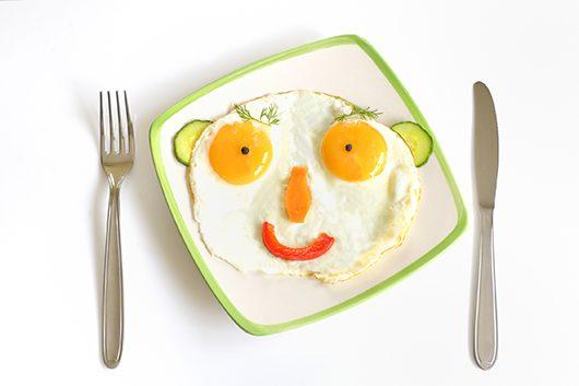 Јајца- нивните хранливи вредности